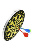 Dart Board — Foto Stock