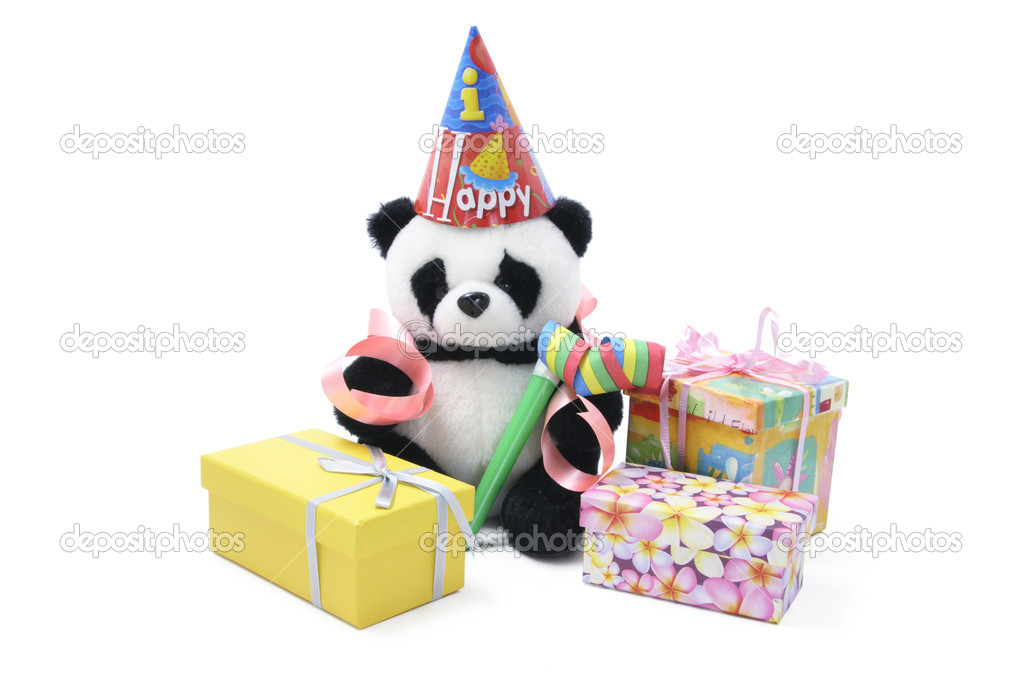 adult deskmates adult party favor. Toy Panda with Party Favors and Gift ...