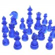Chess Pieces — Stock Photo #3250805