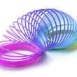 Stock Photo: Slinky