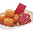 Chinese New Year Product - Stock Photo
