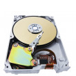 Computer Hard Disk — Stock Photo #3259512