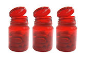 Bottles of Pills — Stock Photo