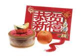 Ornamenti del capodanno cinese — Foto Stock