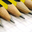 Stock Photo: Pencils 11