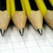 Stock Photo: Pencils 06
