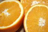 Orange 1 — Stock Photo