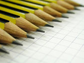 Pencils 05 — Stock Photo