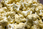 Vegetarian food: Cauliflower — Stock Photo