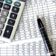Accounting — Stock Photo #2707374