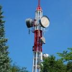 Antenna — Stock Photo