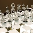 Royalty-Free Stock Photo: Chessboard