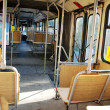 Bus inside — Stock Photo #2925093