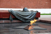 Tomb of the Unknown Soldier — Stock Photo