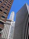 Office modern buildings — Stock fotografie