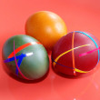 Easter eggs — Stock Photo #3077208