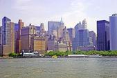 General urban view — Zdjęcie stockowe