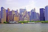 General urban view — Stock Photo
