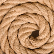 Royalty-Free Stock Photo: Spiral rope