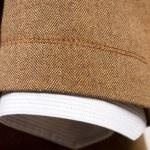Suit detail — Stock Photo #3419565