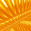 Abstract gold texture background - Stock Photo