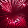 Abstract red background — Foto de Stock