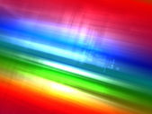 Fondo abstracto del arco iris — Foto de Stock