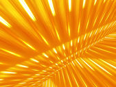 Abstract gold texture background — Stock Photo