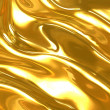 Gold background — 图库照片
