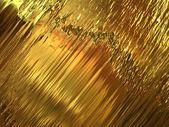 Gold autumn texture — Stock Photo
