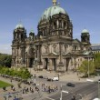 Royalty-Free Stock Photo: Berlin cathedral
