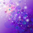Glittering Love lights background — Zdjęcie stockowe