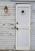 старый дом моряков — Стоковое фото