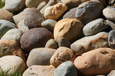River Rocks — Stock Photo
