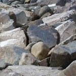 Breaker Boulders — Stock Photo