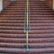 Round Stairs Close — Stock Photo #3671745