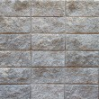 Concrete Block Wall — Stock Photo #3891709