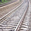 Rails — Stock Photo #2952680