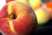 Peach fruit — Stock Photo