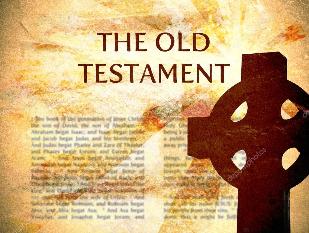 research project old testament At a time when some prominent pastors, teachers and churches are de-emphasizing the old testament in sermons and studies, the author of a new book calls that a shockingly misguided decision.