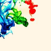 Redemoinhos abstratos — Fotografia Stock