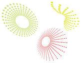 Grafic design — Stok Vektör