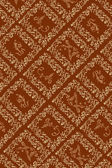 Orange antique wallpaper — Stock Photo