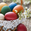 Easter — Stock Photo #2752169