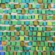 Mosaic texture — Stock Photo #3463201