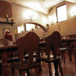 Beer cafe — Stock Photo #3463480