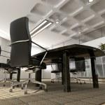 oficina moderna — Foto de Stock   #3463485