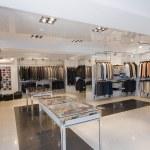 Modern shop — Stock Photo #3463529