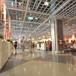 Stock Photo: Modern store centr interior