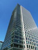 Modern Office Building — Stock Photo